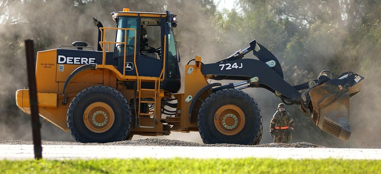 seguro de responsabilidad civil para empresas excavaciones y movimientos de tierras