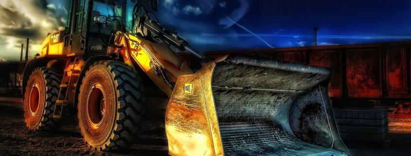 seguro responsabilidad civil excavadora