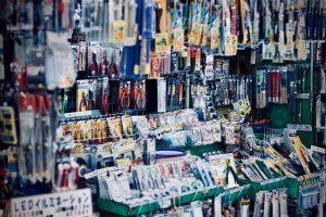 seguros para ferreterías y tiendas de bricolaje