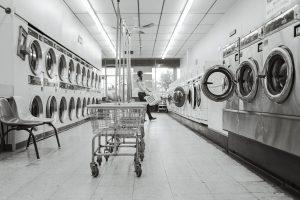 Seguros para lavanderías