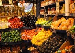 seguros para fruterias